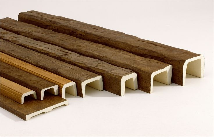 Superior Building Supplies - Specializing in Decorative Faux Wood ...