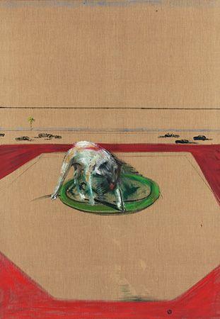 Dog  | Francis Bacon