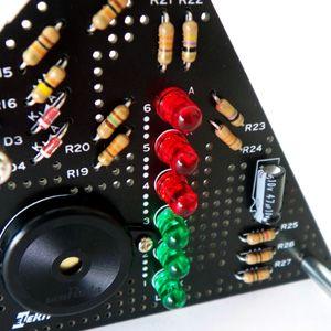ウソ発見器を作る電子工作キット。 密買東京 エレキット