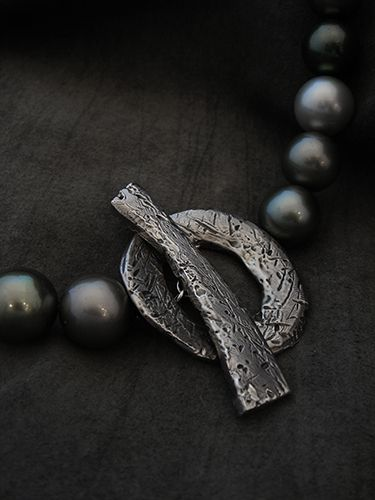 ZORRO Order Collection - Necklace - 030-2
