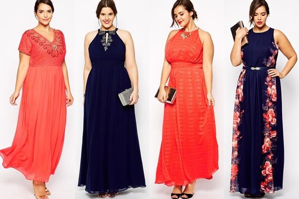 38 best wedding guest outfits plus size and big tall for Fat girl wedding guest dress