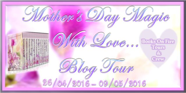 Beautifully READ: Mothers Day Magic
