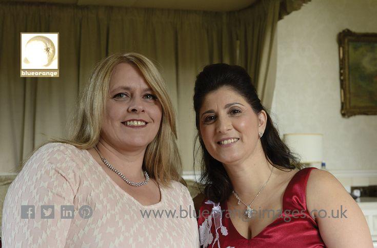 Kathy & Mick's wedding at Shendish Manor in Kings Langley