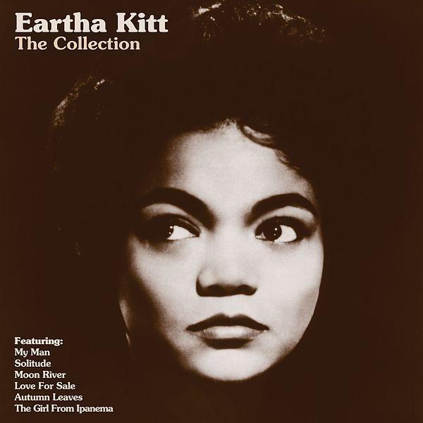 An album by Eartha Kitt on Rhapsody
