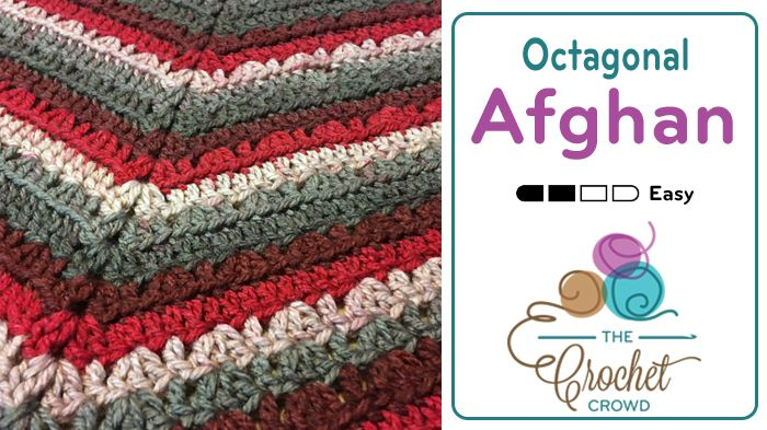 Mejores 381 imágenes de Crochet - Afghans & Blankets en Pinterest ...