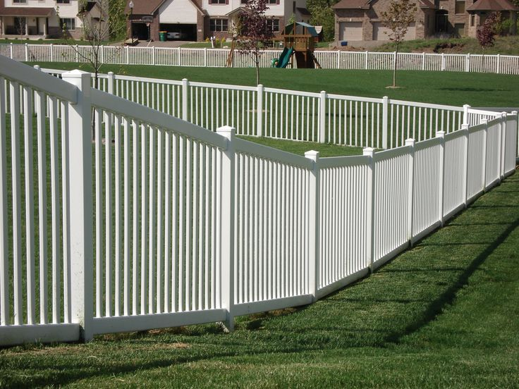 60 Best Fence Ideas Images On Pinterest