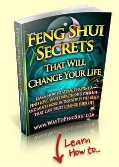61 best images about feng shui on pinterest - Attractive feng shui interiors bring love prosperity ...