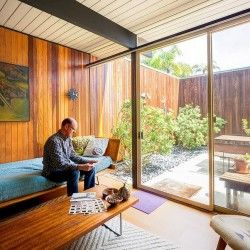 High Quality Craig Ellwood Architect San Diego Mid Century Modern House Renovation