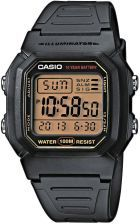 Casio Digital W-800HG-9AVEF