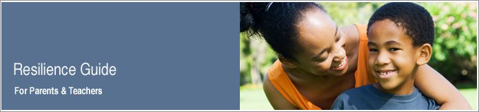 10 Tips for Building Resilience in Children and Teens from the APA