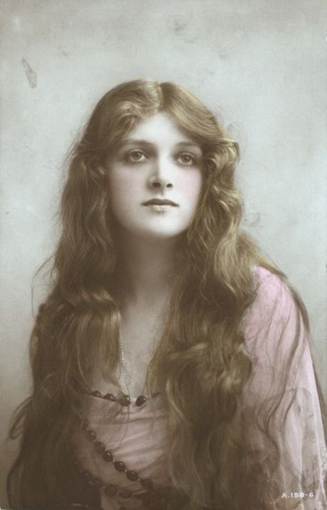 Gladys Cooper, pictured here in the 1910s,  was an English actress whose career spanned seven decades on stage, in films and on television.  Beginning on the stage as a teenager in Edwardian musical comedy and pantomime, she was starring in dramatic roles and silent films before the beginning of the First World War. Beginning in the early 1920s, Cooper was winning praise in plays by W. Somerset Maugham and others.