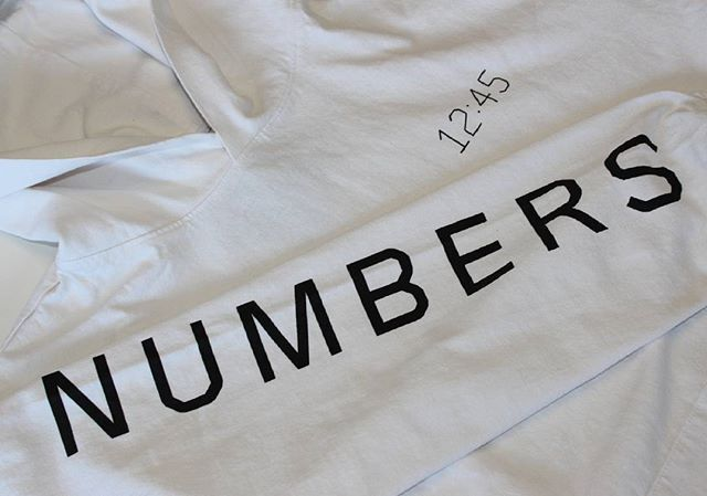 New @numbers Hoodie White now in store and online. Available in size M and L. Collector item, ultra limited stock. Link in bio. #numbersedition #hoodie #sweatshirt #skateapparel #fall17 #skate #skateboard #skateboarding #skateeverydamday #skatelife #skateshop #onlineskateshop #supportyourlocalskateshop #centralskateshop #frenchrivieira #roquebrunecapmartin
