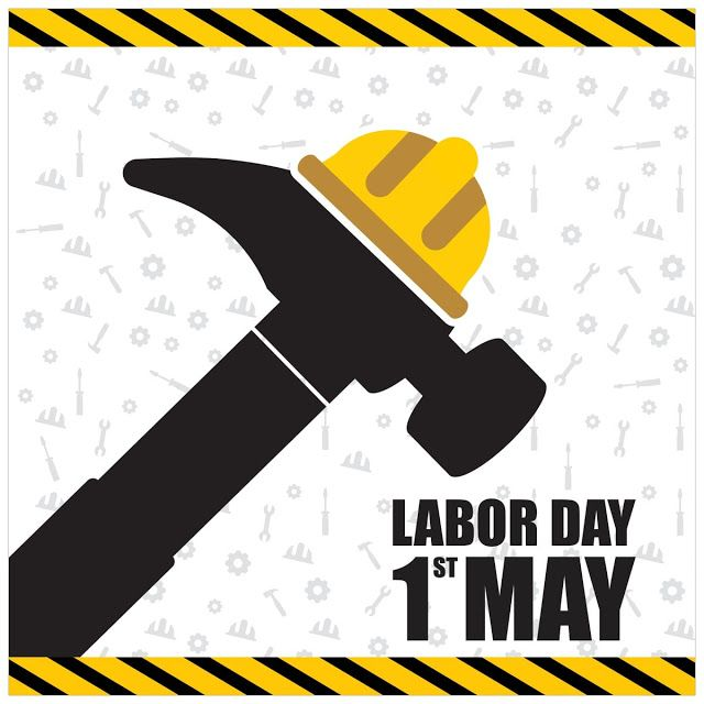 Happy Labour Day 2017 Wallpapers
