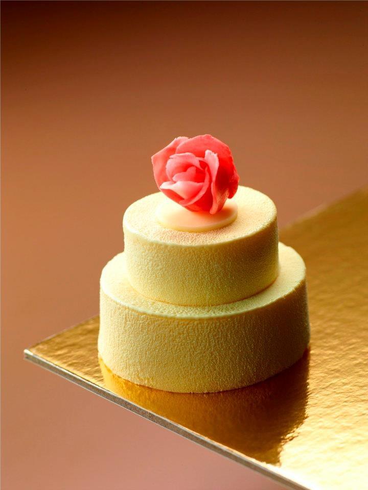 Harlan Cake Hong Kong