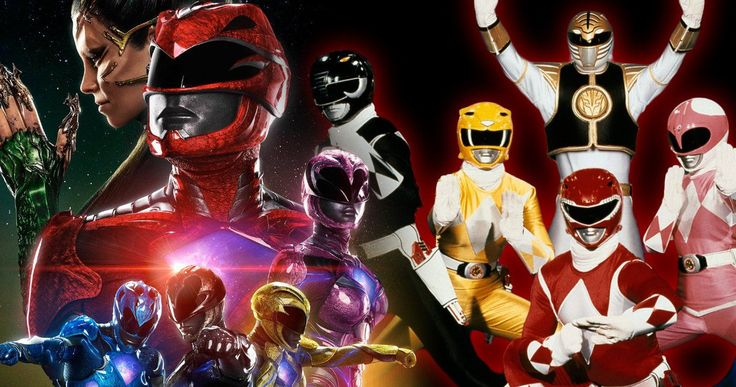Original Power Rangers Cast Is Disappointed in Reboot -- Mighty Morphin Power Rangers stars Walter Jones and David Yoast speak out against Lionsgate's big screen remake. -- http://movieweb.com/mighty-morphin-power-rangers-cast-disappointed-remake/