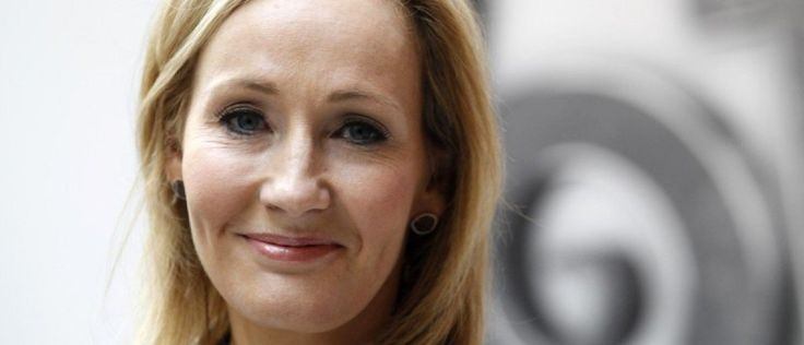 JK Rowling Falsely Claims Trump Avoided Wheelchair-Bound Boy [VIDEO]