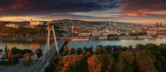 blogdetravel: Bratislava, o poveste pe malul Dunării