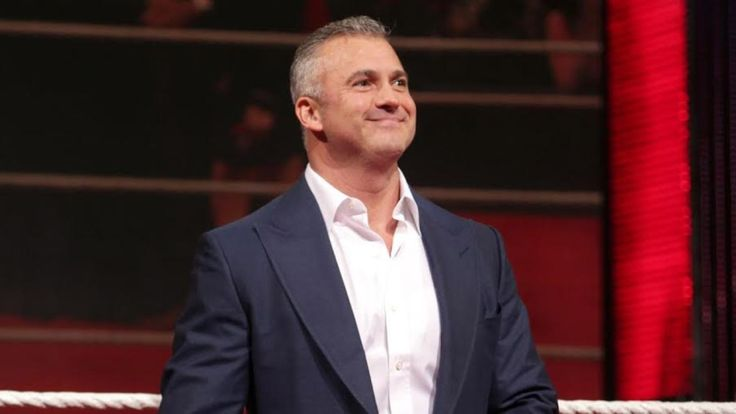 Shane McMahon Apparently Tried To Take Over WWE Creative In 2012