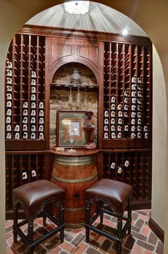 Atlanta Home Wine Cellar Cooling Units Design Ideas, Pictures, Remodel And  Decor