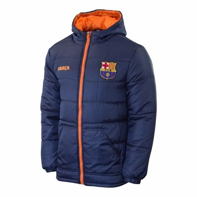 Discover ideas about Fc Barcelona Jacket 38776656b91