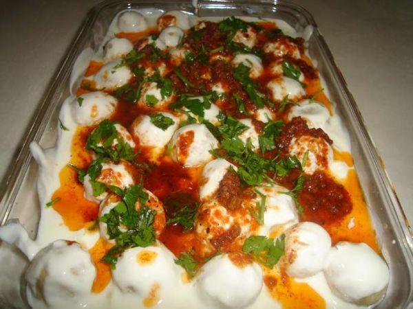 Yoğurtlu Köfte, Köfteler, Türk, AfiyetOlsun.NET Internet'in en 'LEZZETLİ' adresi Türk ve Dünya Mutfaklarından Yemek Tarifleri
