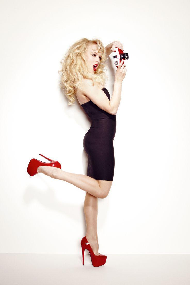 Jorgie Porter Hot Pictures  Inspiration  Models  Jorgie porter Girls heels Heels