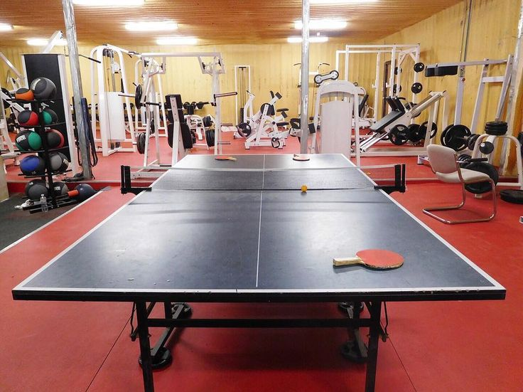 At Bulk HQ, we believe Monday's should never be boring and that cardio comes in all forms. . That's why we have a ping pong table in our gym! . . . #happymonday #bulknutrients #supplements #protein #aminos