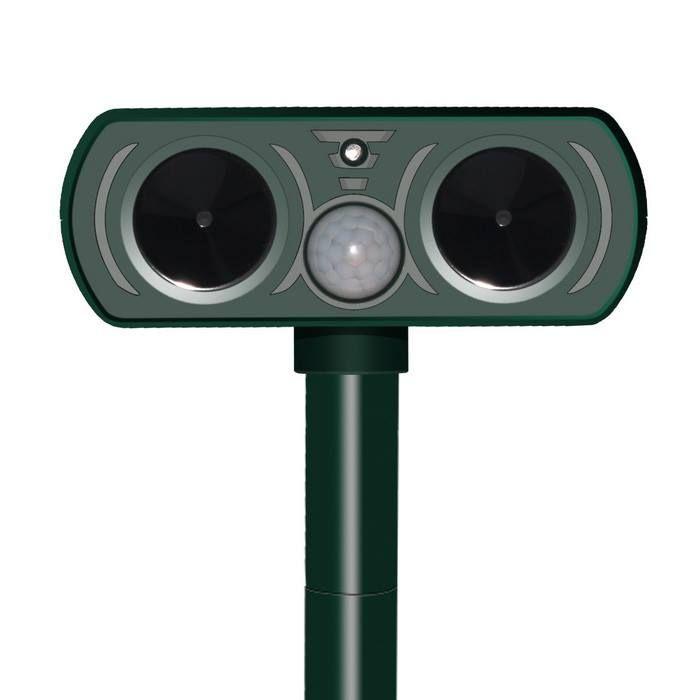 # #02W #Animal #Green #Pest #PIR #Power #Repeller #Solar #Ultrasonic #Wave #Electronics #Home #Home # #Office #Solar #Powered #Gadgets Available on Store USA EUROPE AUSTRALIA http://ift.tt/2fJvqa0