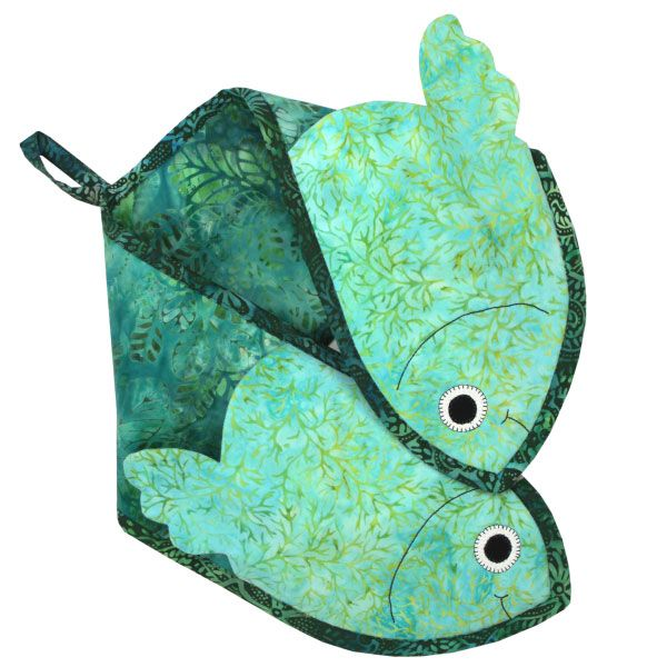 Fish Fry P222 By Vanilla House Designs Oven Mitts Fried Fish