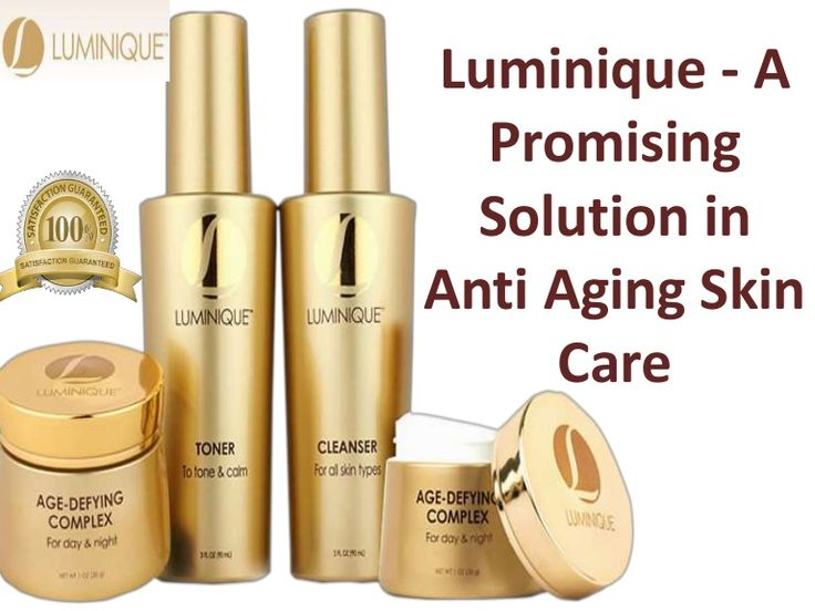 This is a unique line of skin care products that uses a blend of marine botanicals and age defying enzymes to give skin a powerful healing experience.