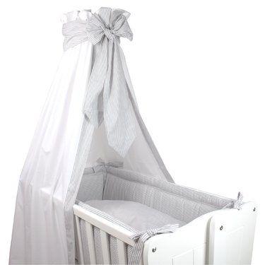 8 besten Nestchen Bilder auf Pinterest   Baby nähen, Babyausstattung ...