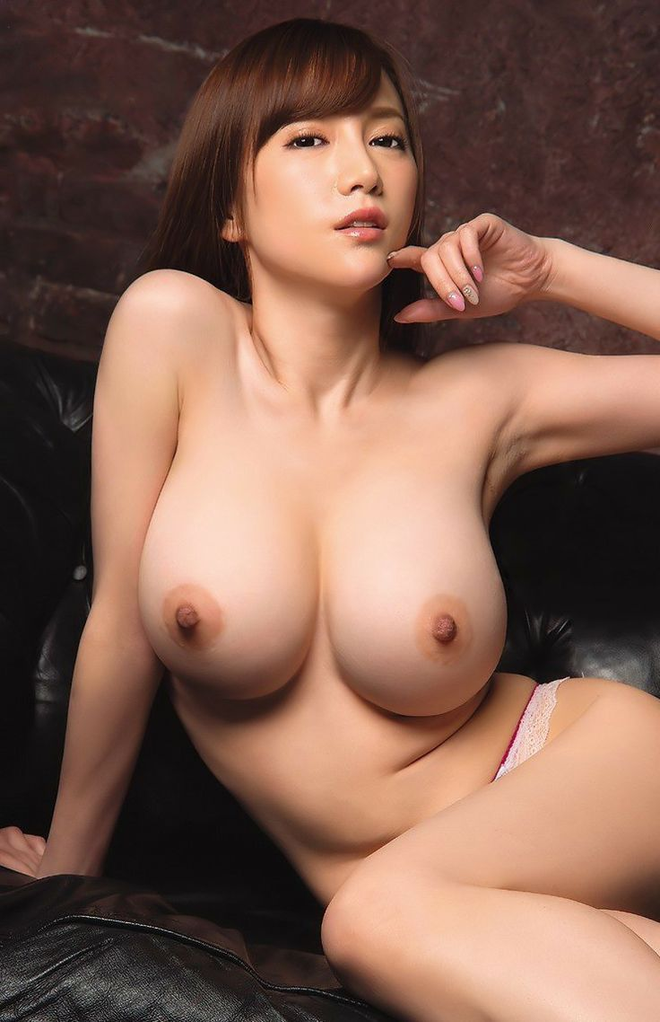 Asian nude new boobs think