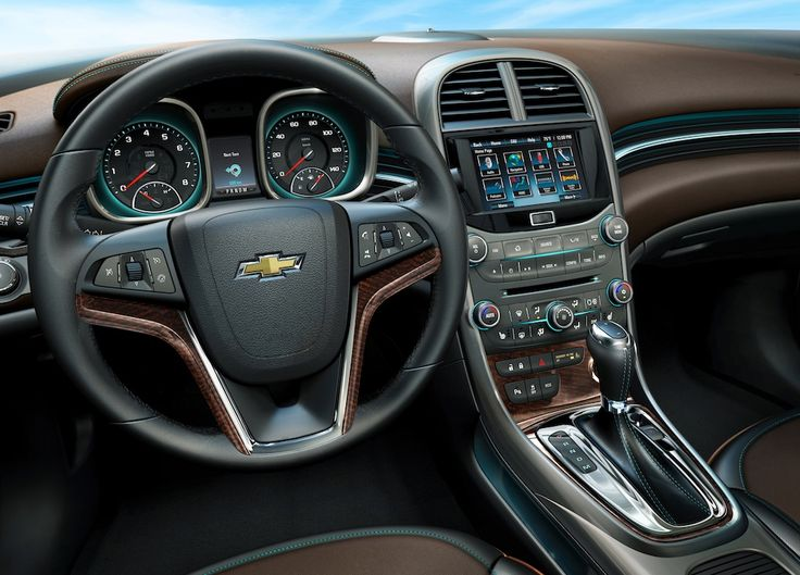 2012 Chevy Equinox Custom Wheels | Chevrolet provided the vehicle, insurance, and a tank of gas for this ...