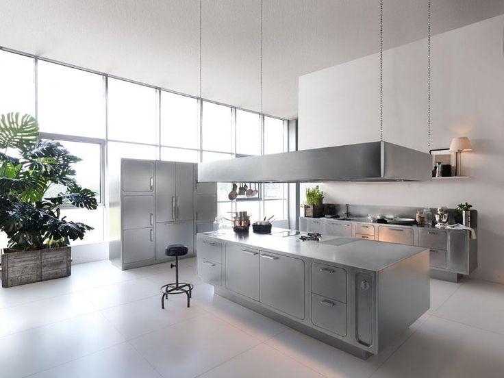 Die 82 besten Bilder zu Kitchens auf Pinterest Männliche Küche - küchenideen kleine küchen