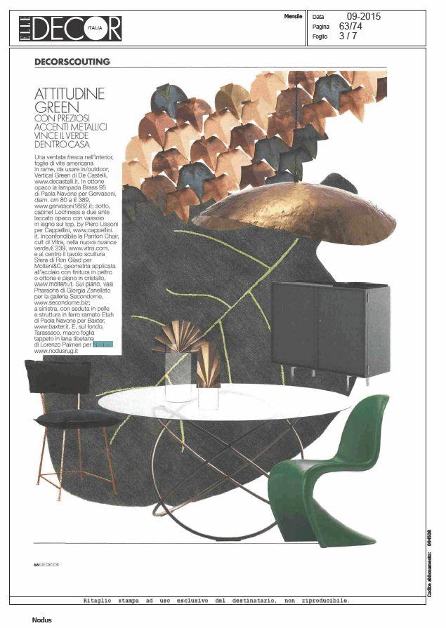 tarassaco #rug design by LOrenzo Pameri