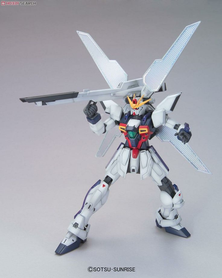 HS GX-9900 Gundam X (MG) (Gundam Model Kits) - Hobby Search Mobile