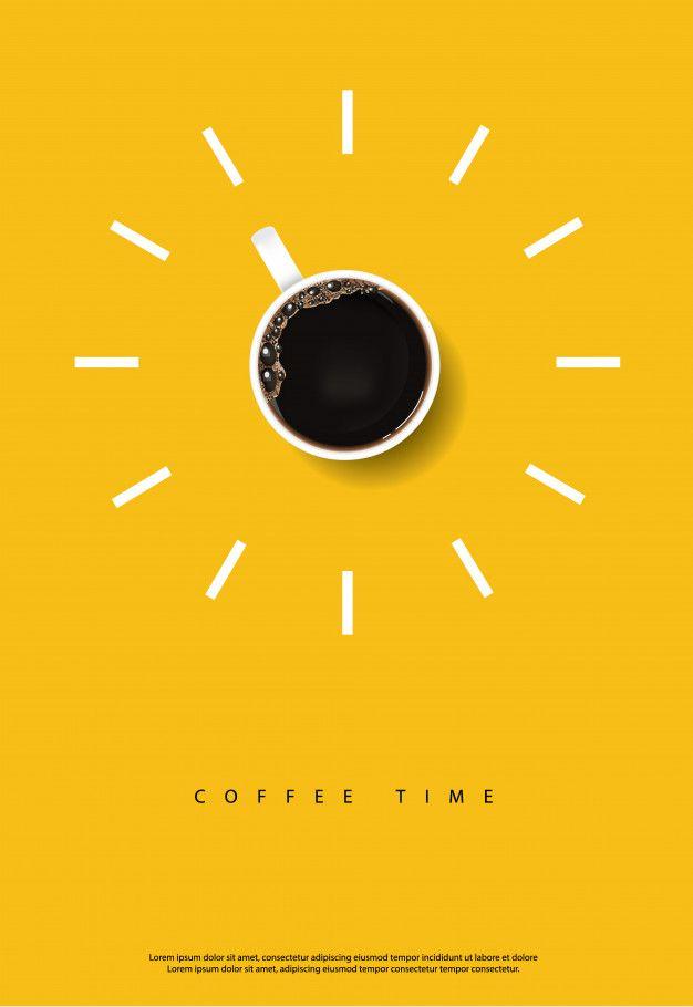 Plakat Coffee to go Werbeplakat Plakat Weihnachten