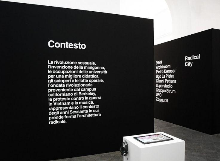Radical City, by Italian designers Artiva