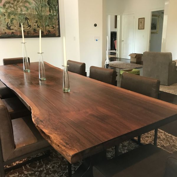 Cora Chair By Elias Furniture Seen At Private Residence Nantucket
