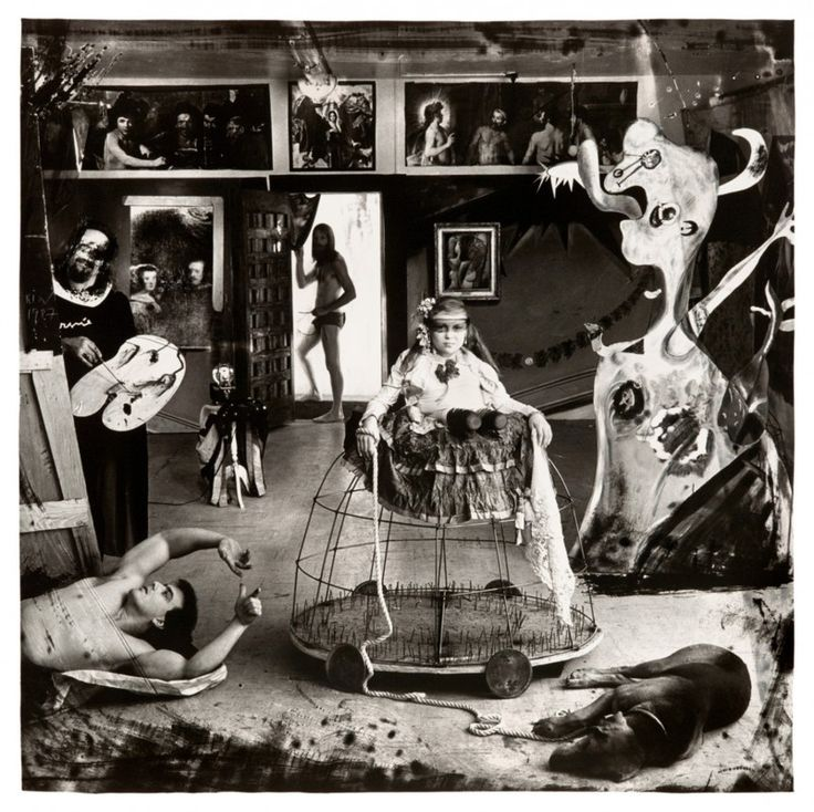 ©Joel-Peter Witkin
