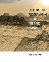 New Media and Digital Humanities | The MIT Press