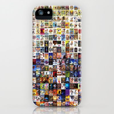 promo code b3928 ccd45 Disney Movie Poster Montage iPhone Case by Cyrus Kiani - $35.00 | I ...