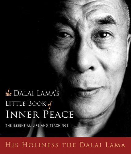 Bestseller Books Online The Dalai Lama's Little Book of Inner Peace: The Essential Life and Teachings Dalai Lama $10.28  - http://www.ebooknetworking.net/books_detail-1571746099.html