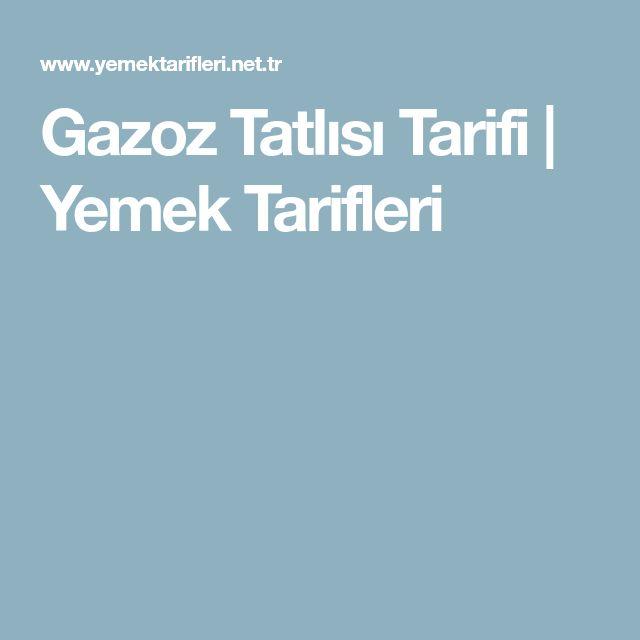 Gazoz Tatlısı Tarifi | Yemek Tarifleri