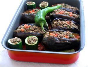 ma cuisine armenienne - Festin quotidien