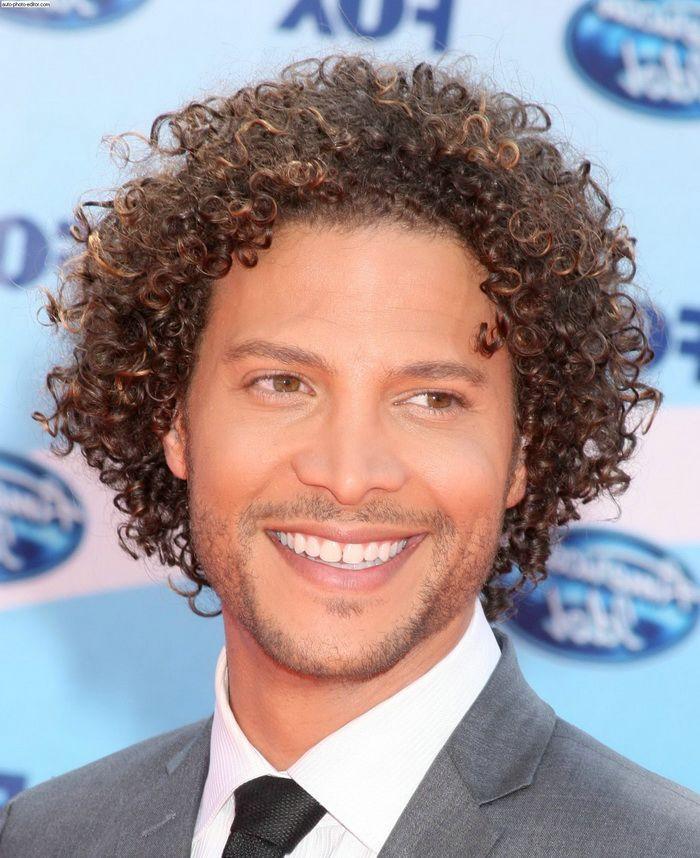 25 best men curly hairstyles ideas on pinterest men