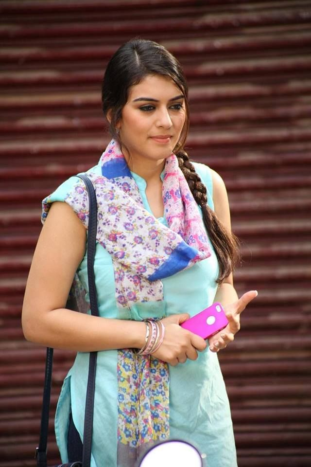Hansika Motwani Hot Unseen Leaked Photos And Video ...