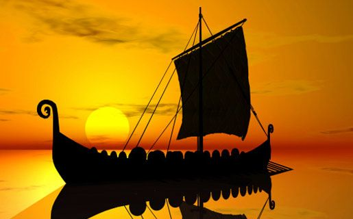 Interesting Facts about the Vikings for Kids
