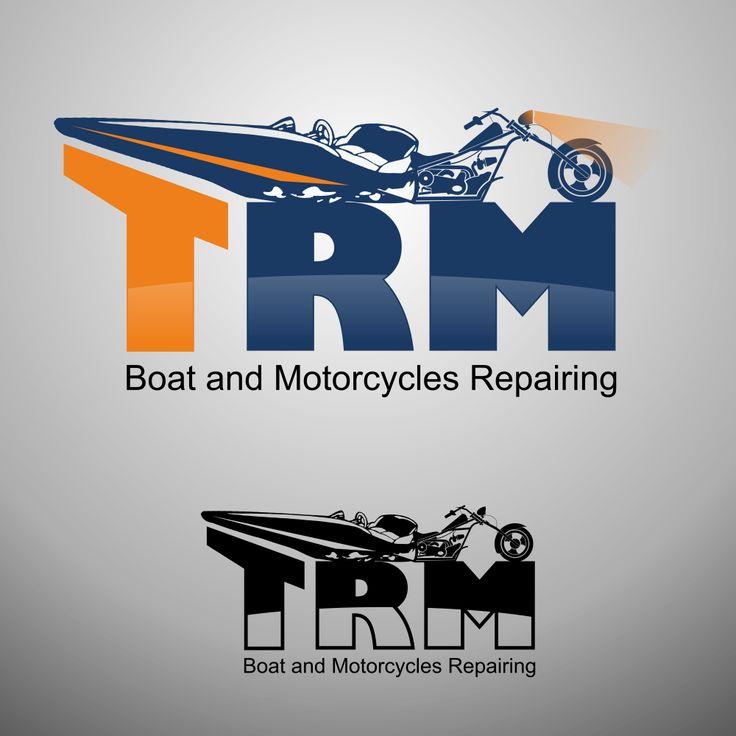 TRM logo