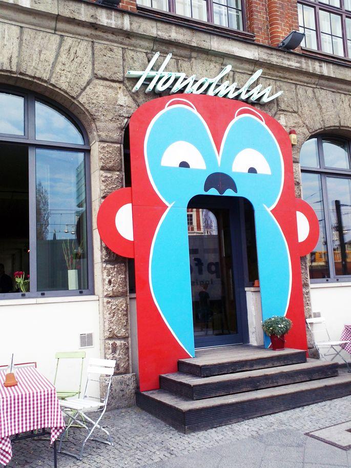 Michelberger Hotel Berlijn
